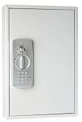 Wedo 102 63237 32 Key Capacity Key Cabinet with Electronic Lock