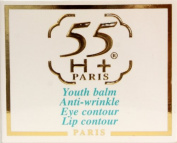 55H+ Youth Balm Eye & Lip 100ml