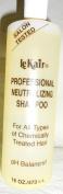 Lekair Neutralising Shampoo 470ml