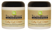 Taliah Waajid Curls, Waves and Naturals Curly Curl Cream, 180ml