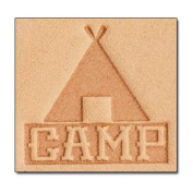 Craftool 3D Camp Stamp 8677-00