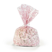 Light Pink Swirl Favour Bags