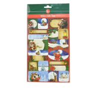 It's A Party, Assorted Gift Tags - 120 ct