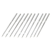 Water & Wood 10 PCS 110/18 Sharp Point Needles for Sewing Machine