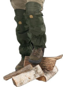 Farm Land Toormore Gaiters - Over the Knee Long Hunting Gaiters