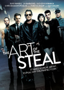 THE ART OF THE STEAL [DVD_Movies] [Region 4]