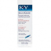 K-Y Personal Lubricated Jelly, 120ml [1 Each (Single)]