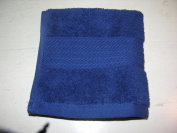 Lauren Ralph Lauren Greenwich Wash Cloth Marine Blue