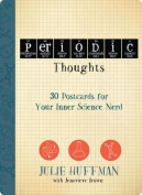 Periodic Thoughts Postcard Book