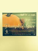 Pumpkin Spice Single Serve Coffee Cups
