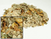 Lemon Tonsil Tamer Herbal Tisane - 0.5kg Pkg
