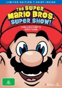Super Mario Bros Collector's Edition [DVD_Movies] [Region 4]
