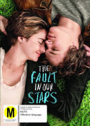 The Fault In Our Stars [DVD_Movies] [Region 4]