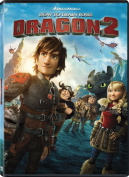 How To Train Your Dragon 2 [DVD_Movies] [Region 4]
