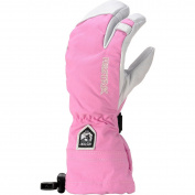 Hestra Juniors' Heli Ski 3 Finger Glove