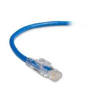 GigaTrue 3 CAT6 550-MHz Lockable Patch Cable (UTP), Green, 1.8m (1.8-m)-2pack