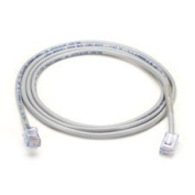 T1 Cable, RJ-48C/RJ-48C, Crossed-Pinning, 1.5m (1.5-m) -2pack