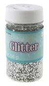 Sulyn 60ml Glitter Jar - Silver