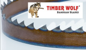 Timber Wolf Bandsaw Blade 1.9cm X 380cm , 2-3 TPI