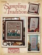 Sampling of Tradition, A - Cross Stitch Pattern