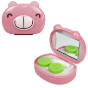 JAVOedge 3D Bear Contact Lens Kit