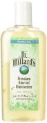 Premium Paraben Free Aloe Gel Willard Water 470ml Liquid