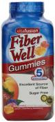 Vitafusion Fibre Well Gummies Excellent Source of Fibre Sugar Free