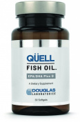 Douglas Labs - Quell Fish Oil EPA/DHA Plus D 60 Softgels