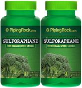 Sulforaphane (From Broccoli) 180 Capsules