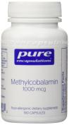 Methylcobalamin 1000mcg 180c by Pure Encapsulations