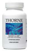 Thorne Research - Meriva-SR Curcumin Phytosome 500 mg. - 120 Vegetarian Capsules