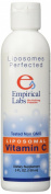 Liposomal Vitamin C Highest Quality Includes Proper Amount of Phosphatidyl Choline