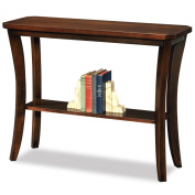 Leick Furniture Boa Collection Solid wood Hall Stand