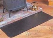 46cm x 120cm Black UL1618 Type 1 Ember Protection Board