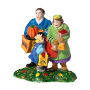 Dept 56 - Halloween Village - Getting Candy For Halloween by Department 56 - 54716