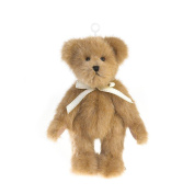 Boyd's Bears by Enesco Collectible Happy! Hugs N Such Plush Gold Bear