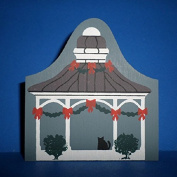 Cat's Meow Village ** Band Stand ** #118