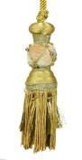 Renaissance 2000 Tassel, 33cm , Gold