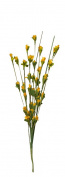 CWI Gifts 41cm Wild Blossom Yellow Bunch - 2 Piece
