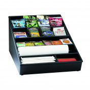 12 Compartment Condiment & Lid Organiser - Dispense-Rite WLS-1BT
