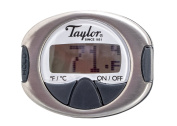 Taylor 508 Connoissuer Line Instant Read Digital Thermometer