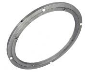 392 mm Lazy Susan Aluminium Bearing 190kg Turntable Bearings
