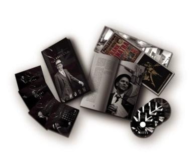 Frank Sinatra: Live In London (CD/DVD)