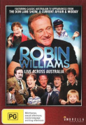 Robin Williams [Region 4]