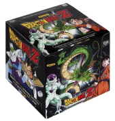 Dragon Ball Z Panini Trading Card Game STARTER BOX [10 Decks]