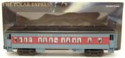 LIONEL POLAR EXPRESS Train Coach Car 6-31960 lighted passenger 25101 NB