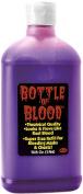 Pint Bottle of Blood