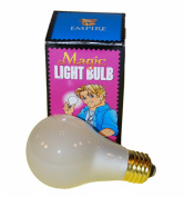Magic Hotline Magic Light Bulb Trick