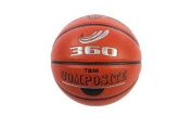 360 Athletics Composite Game Basketball, Size 6