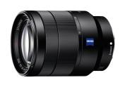 Sony 24-70mm F4 Vario-Tessar T* FE OSS Interchangeable Full Frame Zoom Lens